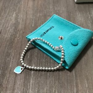 Tiffany & Co Return to Tiffany's bracelet